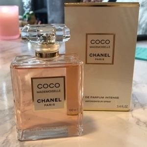 Chanel COCO Mademoiselle Intense Sealed 100ml Spry